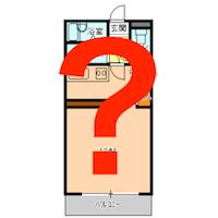 山口大学の学生の一人暮らしにオススメの部屋の間取りは?