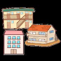 山口大学の新入生には木造、軽量鉄骨、鉄筋コンクリートどれがオススメ?
