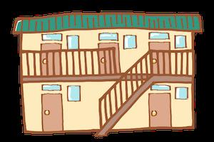 山口大学の学生アパート・マンションの部屋選びの体験談・失敗談