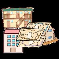 学生アパートの家賃の決め方いくらくらいの家賃がオススメ?