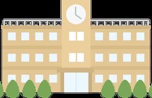 山口大学の校舎